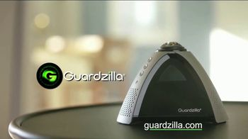 Guardzilla 360 TV Spot, 'The Thief' - Thumbnail 4