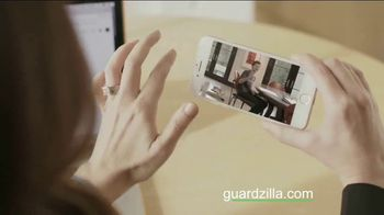 Guardzilla 360 TV Spot, 'The Thief' - Thumbnail 9