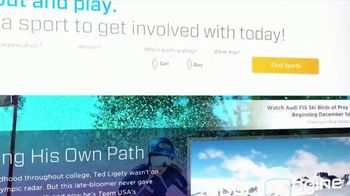SportsEngine TV Spot, 'Winter Olympics: Biathlon' - Thumbnail 6