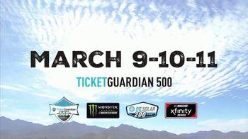 ISM Raceway TV Spot, 'TicketGuardian 500' - Thumbnail 9
