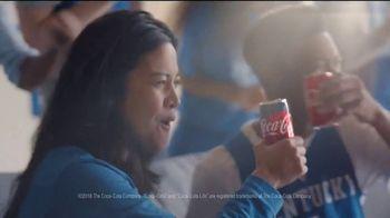 Coca-Cola TV Spot, 'Food Feuds: Tailgate' - Thumbnail 10