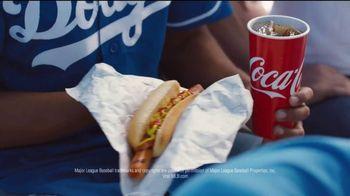 Coca-Cola TV Spot, 'Food Feuds: Tailgate' - Thumbnail 4