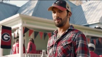 Coca-Cola TV Spot, 'Food Feuds: Tailgate' - Thumbnail 8