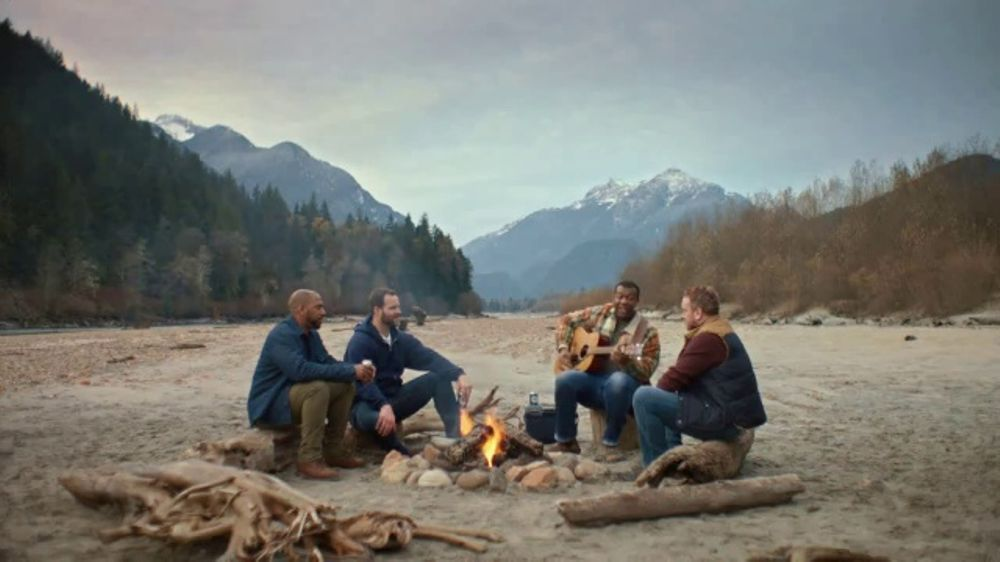 Busch beer tv commercial camp songs ispot mozeypictures Choice Image
