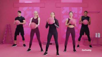 GoDaddy TV Spot, 'Make Your Idea Real Like Danica Patrick' - Thumbnail 3