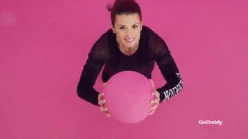 GoDaddy TV Spot, 'Make Your Idea Real Like Danica Patrick' - Thumbnail 4
