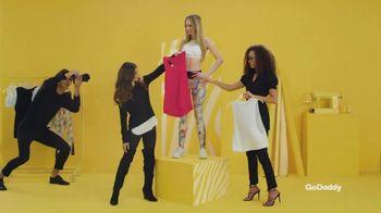 GoDaddy TV Spot, 'Make Your Idea Real Like Danica Patrick' - Thumbnail 6