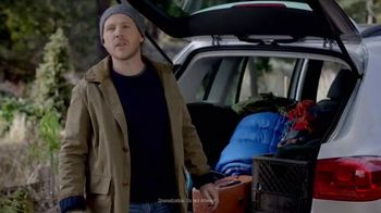 Volkswagen Presidents Day TV Spot, 'Bear' Song by Grouplove [T2] - 22 commercial airings