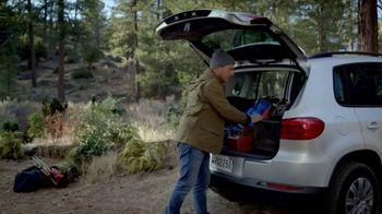Volkswagen Presidents Day TV Spot, 'Bear' Song by Grouplove [T2] - Thumbnail 1