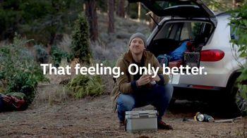 Volkswagen Presidents Day TV Spot, 'Bear' Song by Grouplove [T2] - Thumbnail 5