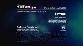 Volkswagen Presidents Day TV Spot, 'Bear' Song by Grouplove [T2] - Thumbnail 9