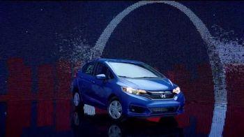 Honda Presidents' Day Sales Event TV Spot, 'Celebrating All Across America' [T2] - Thumbnail 3