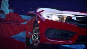 Honda Presidents' Day Sales Event TV Spot, 'Celebrating All Across America' [T2] - Thumbnail 4