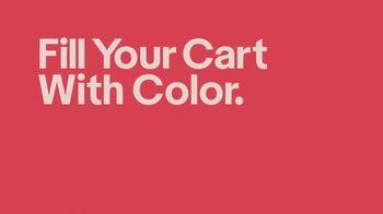 eBay TV Spot, 'Don't Settle: Too Orange' - Thumbnail 10