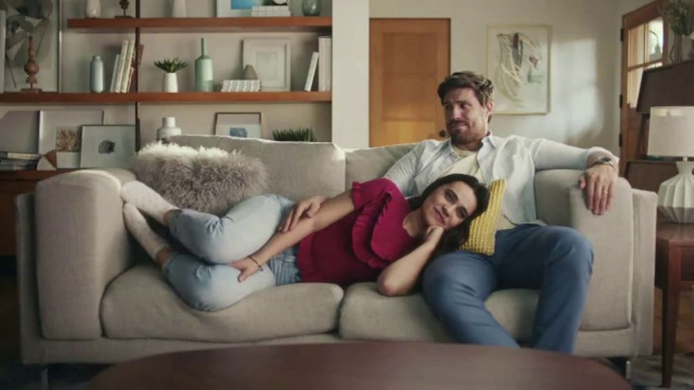 eBay TV Commercial, 'Couch: Not Mid Century'