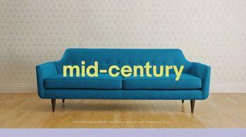 eBay TV Spot, 'Couch: Not Mid Century' - Thumbnail 9