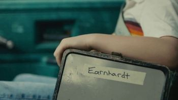 Goodyear TV Spot, 'Make A Name' Feat. Dale Earnhardt Jr. Song by AJ Croce