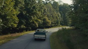 Goodyear TV Spot, 'Make A Name' Feat. Dale Earnhardt Jr. Song by AJ Croce - Thumbnail 1