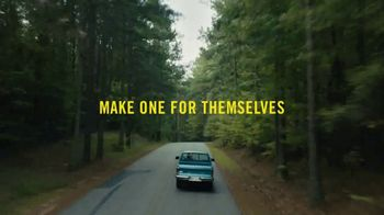 Goodyear TV Spot, 'Make A Name' Feat. Dale Earnhardt Jr. Song by AJ Croce - Thumbnail 10