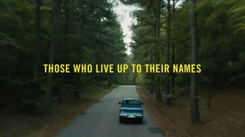 Goodyear TV Spot, 'Make A Name' Feat. Dale Earnhardt Jr. Song by AJ Croce - Thumbnail 9