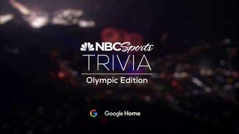 NBC Sports Trivia: Olympic Edition TV Spot, 'Can't Get Enough' - Thumbnail 7
