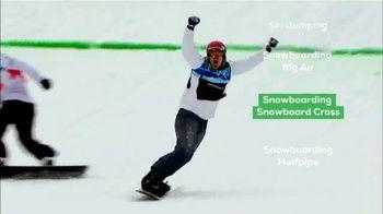 NBC Sports Trivia: Olympic Edition TV Spot, 'Can't Get Enough' - Thumbnail 5
