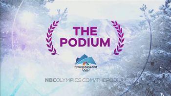 NBC The Podium TV Spot, 'The Latest News' - Thumbnail 7