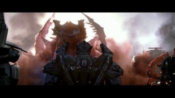 Pacific Rim Uprising - Alternate Trailer 3