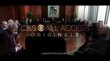CBS All Access TV Spot, 'Originals' - Thumbnail 9