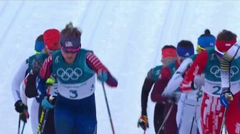 SportsEngine TV Spot, 'Winter Olympic Story: Cross-Country Skiing'