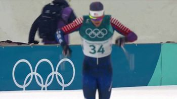 SportsEngine TV Spot, 'Winter Olympic Story: Cross-Country Skiing' - Thumbnail 6