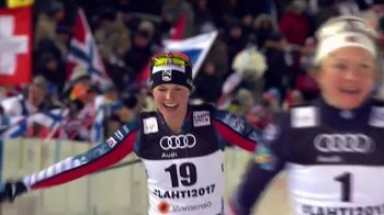 SportsEngine TV Spot, 'Winter Olympic Story: Cross-Country Skiing' - Thumbnail 9