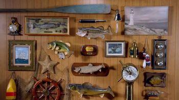 Wendy's Premium Cod Fillet Sandwich TV Spot, 'Set Sail for Crunchy' - Thumbnail 2