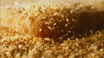 Wendy's Premium Cod Fillet Sandwich TV Spot, 'Set Sail for Crunchy' - Thumbnail 4
