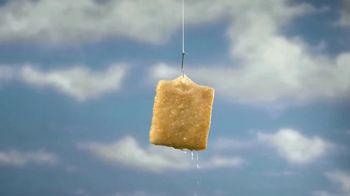 Wendy's Premium Cod Fillet Sandwich TV Spot, 'Set Sail for Crunchy' - Thumbnail 8