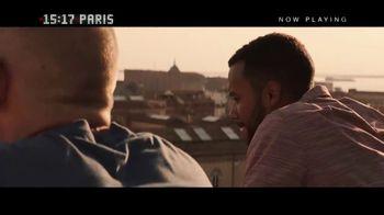 The 15:17 to Paris - Alternate Trailer 34
