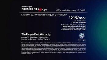 Volkswagen Presidents Day TV Spot, 'That Feeling: Sister' Song by Grouplove [T2] - Thumbnail 9