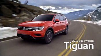 Volkswagen Presidents Day TV Spot, 'That Feeling: Sister' Song by Grouplove [T2] - Thumbnail 6