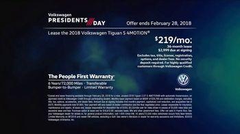 Volkswagen Presidents Day TV Spot, 'That Feeling: Sister' Song by Grouplove [T2] - Thumbnail 8