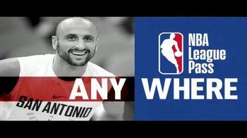 DIRECTV TV Spot, 'NBA League Pass: Half Season, Half Price' - Thumbnail 5