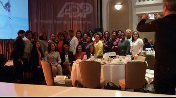 Black Enterprise TV Spot, '2018 Women of Power Summit: Sisterhood'