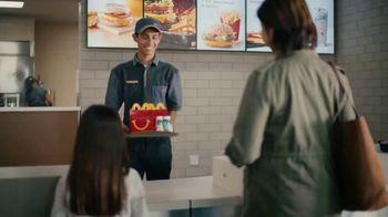 McDonald's Happy Meal TV Spot, 'Peter Rabbit y sus amigos' [Spanish] - Thumbnail 1