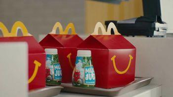 McDonald's Happy Meal TV Spot, 'Peter Rabbit y sus amigos' [Spanish] - Thumbnail 5