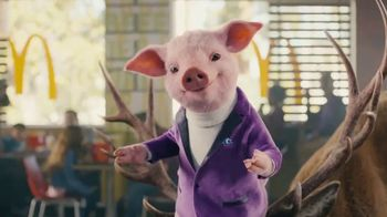 McDonald's Happy Meal TV Spot, 'Peter Rabbit y sus amigos' [Spanish] - Thumbnail 6
