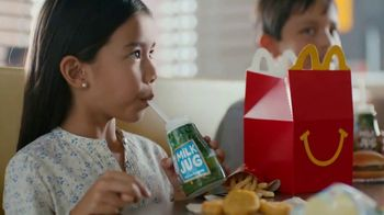 McDonald's Happy Meal TV Spot, 'Peter Rabbit y sus amigos' [Spanish] - Thumbnail 7