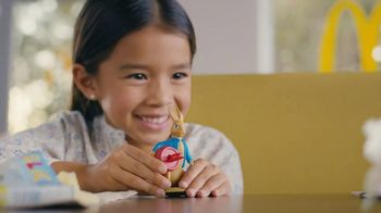 McDonald's Happy Meal TV Spot, 'Peter Rabbit y sus amigos' [Spanish] - Thumbnail 8