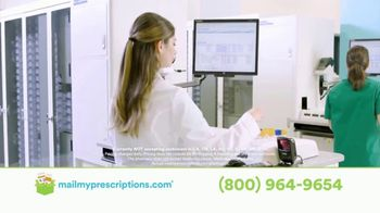 MailMyPrescriptions.com TV Spot, 'Near-Perfect Customer Rating' - Thumbnail 5