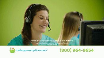 MailMyPrescriptions.com TV Spot, 'Near-Perfect Customer Rating' - Thumbnail 6