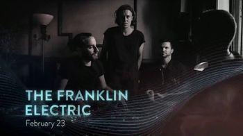 Montréal en Lumière TV Spot, '2018 Performances'
