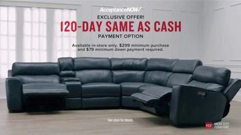 Value City Furniture Presidents' Day Sale TV Spot, 'Doorbusters' - Thumbnail 7